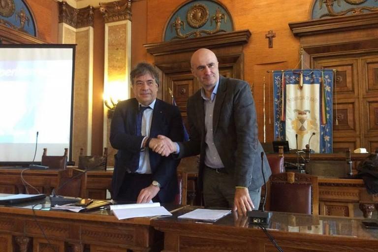 Dalla Città Metropolitana di Bari 15 milioni all'area ASI: «Sicurezza e infrastrutture»