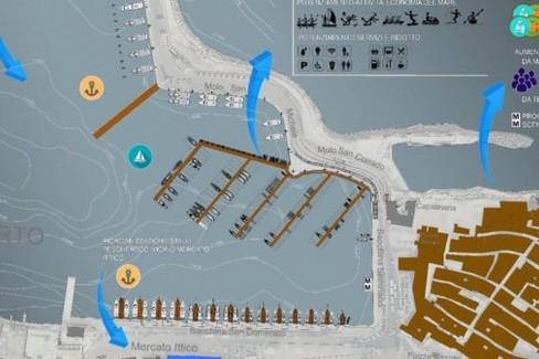 progetto porto