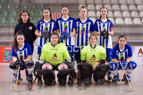 Hockey femminile