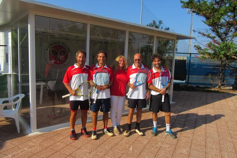 Tennis club Molfetta