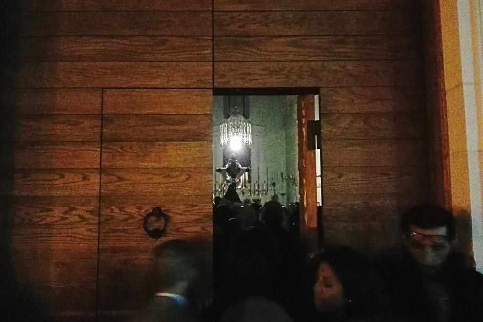 Ritirata Pietà