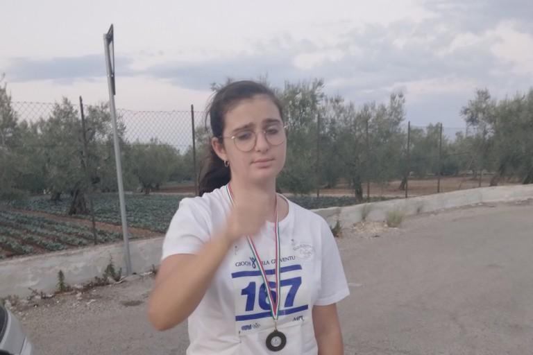 Rosa Lapolla