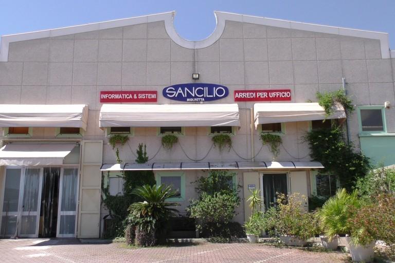 Ditta Sancilio