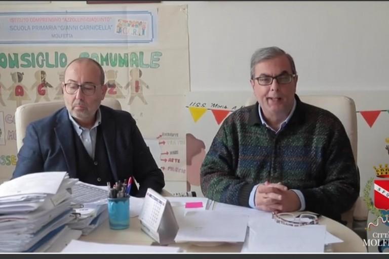 Balducci e Minervini