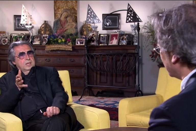 Riccardo Muti speciale TG1