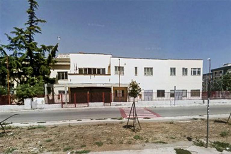 Scuola Giaquinto