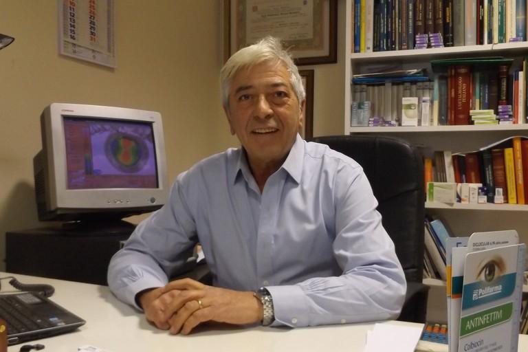 Il dott. Gianfranco Seclì