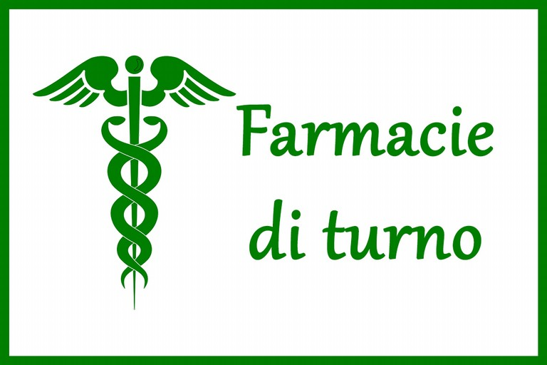 Calendario Farmacie Di Turno.Farmacie Di Turno A Molfetta