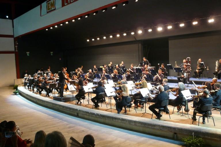 Concerto Anfiteatro