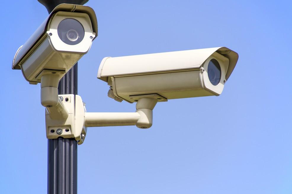 telecamere di sorveglianza