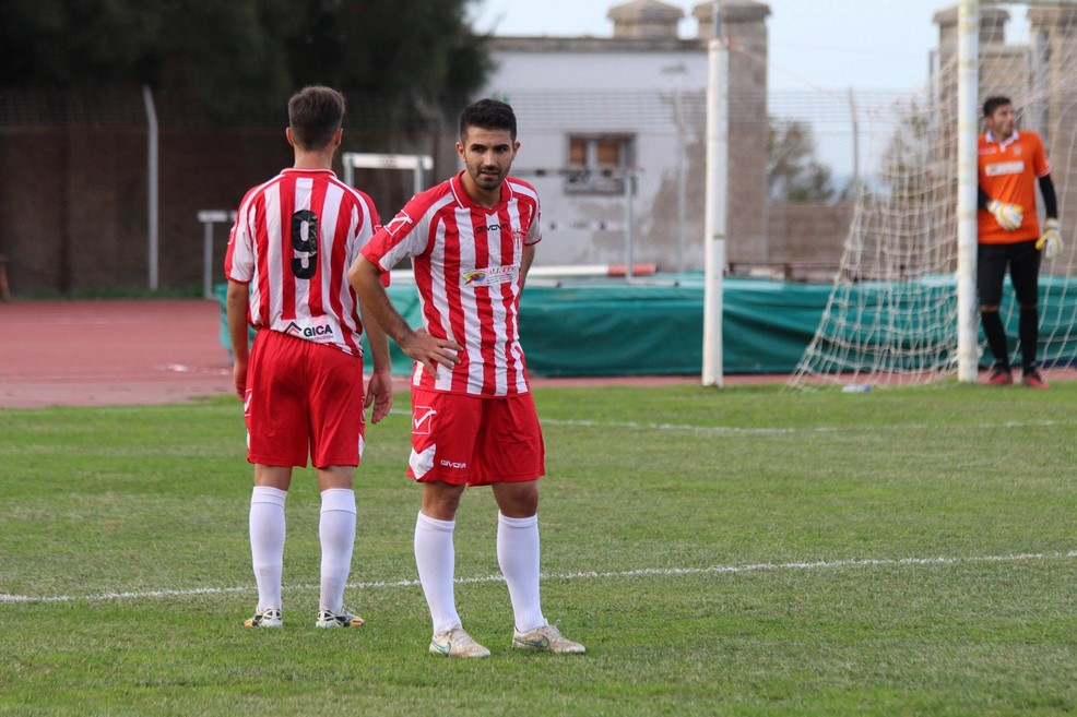 Promozione, playoff: Molfetta Calcio fermata, Fortis Altamura in finale