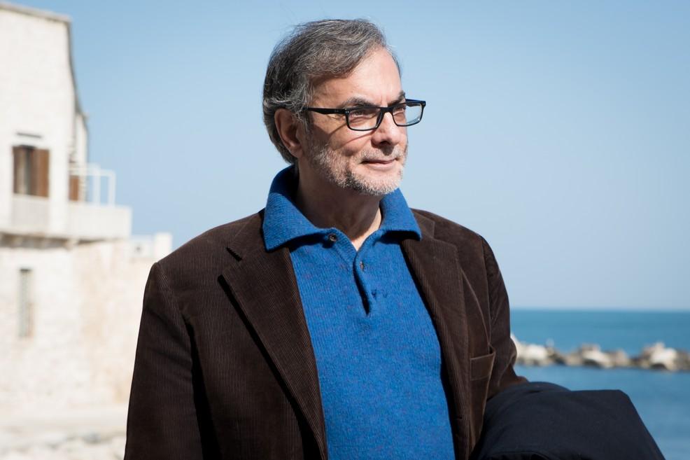 Tommaso Minervini. <span>Foto Annamaria La Mastra</span>