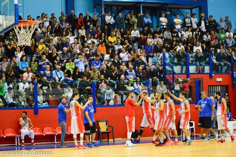 Molfetta basket il punto del campionato dopo il derby - Punto casa molfetta ...