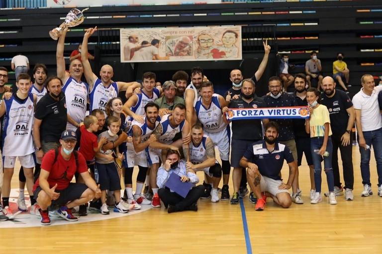Virtus Basket Molfetta