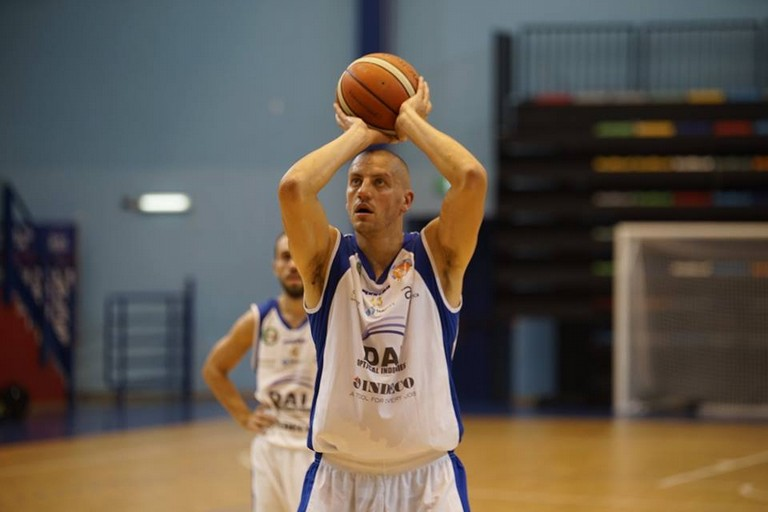 Virtus basket molfetta