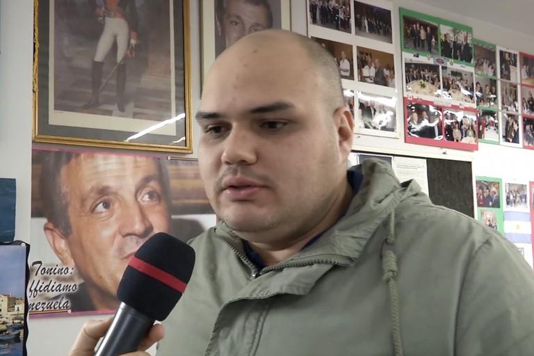 Vito de Palo