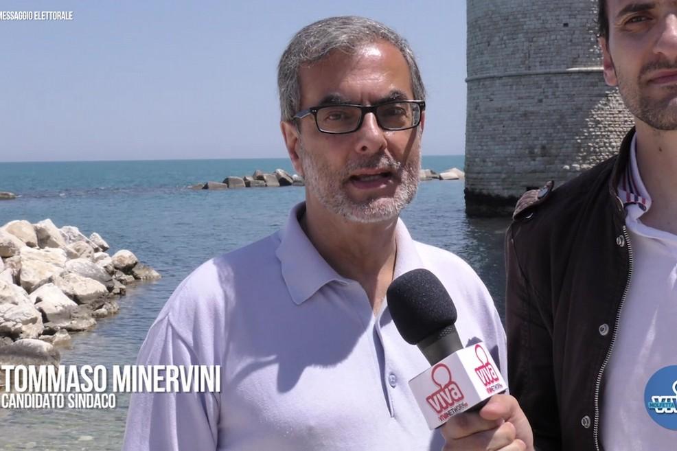 Il ruolo della cultura per Tommaso Minervini