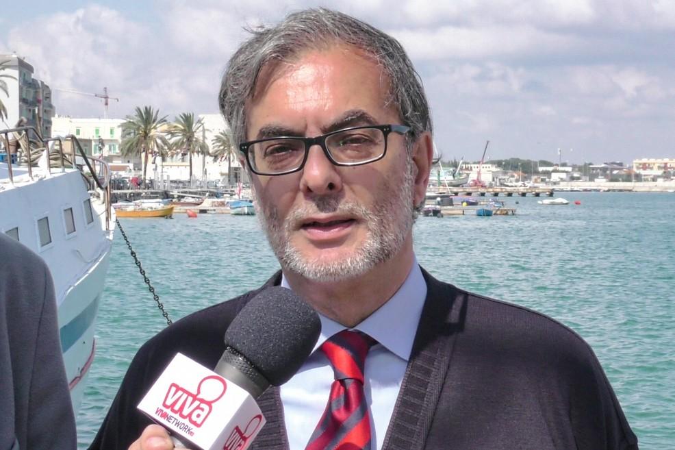 Tommaso Minervini (Foto Vincenzo Bisceglie)