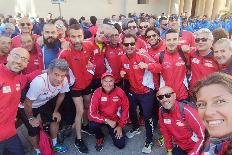 Free Runners Molfetta