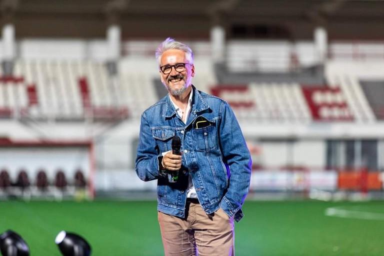 Saverio Bufi