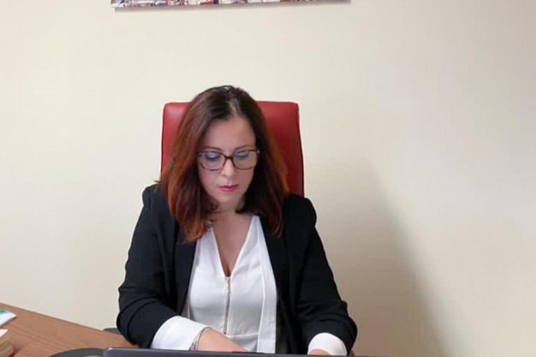 Raffaella Altamura Confesercenti