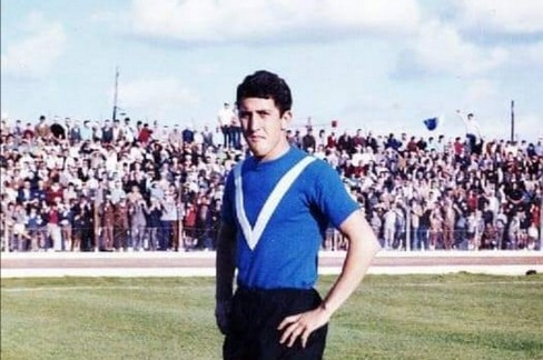 Sergio Minervini