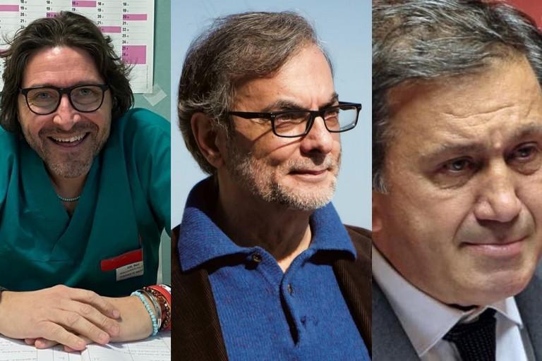 Spaccavento, Minervini, Azzollini: Molfetta già proiettata alle elezioni 2022